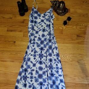 BB Dakota maxi summer dress